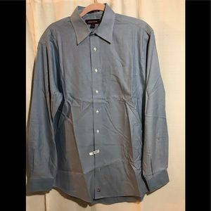 Nordstrom Long Sleeves Shirt Size 15 1/2 35